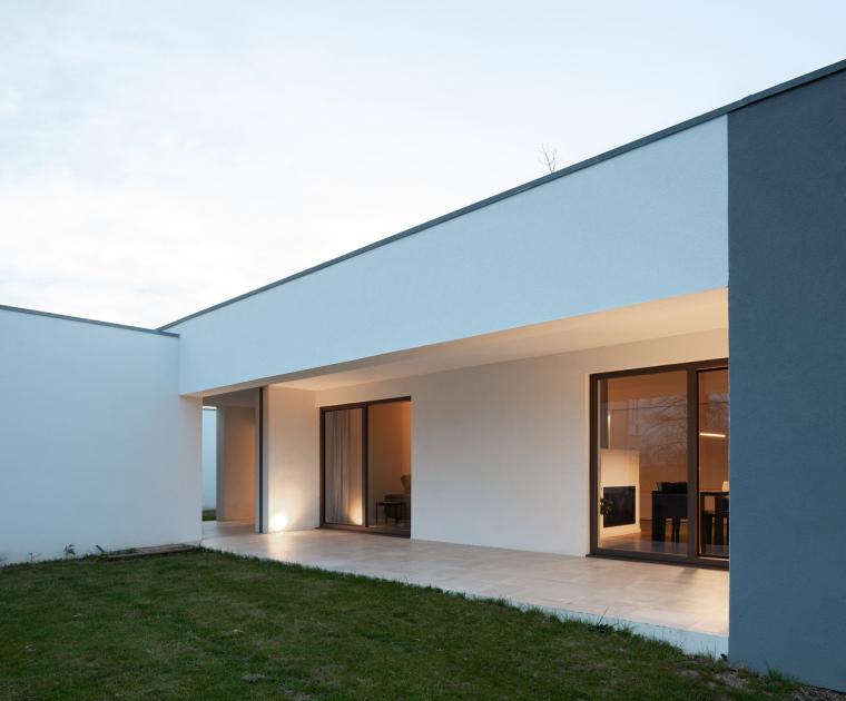 葡萄牙的幽静之家-5