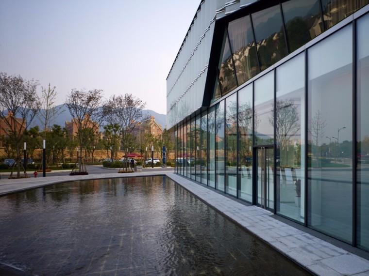 杭州富春硅谷销售展示中心_11