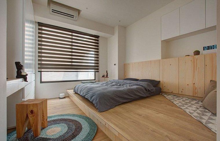 台湾现代风格别墅-8