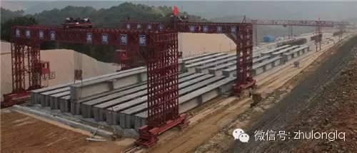 史上最全桥梁预制构件标准化施工工艺大盘点_2