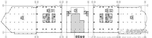 经典案例丨某超高层建筑供配电设计,分析的很清晰