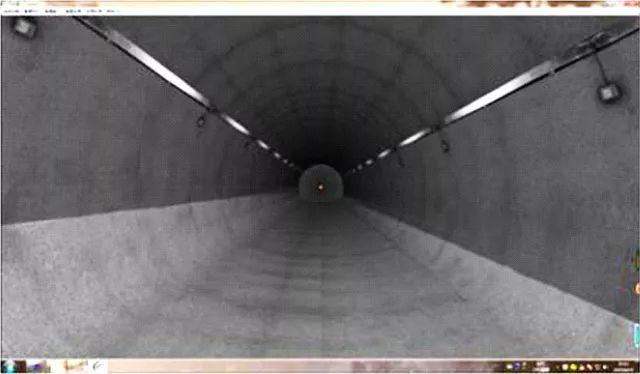 隧道病害定期快速调查新技术研究(二)