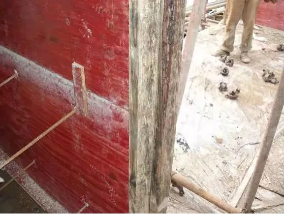 柱、墙模板这么施工,哪还有验收通不过的!_16