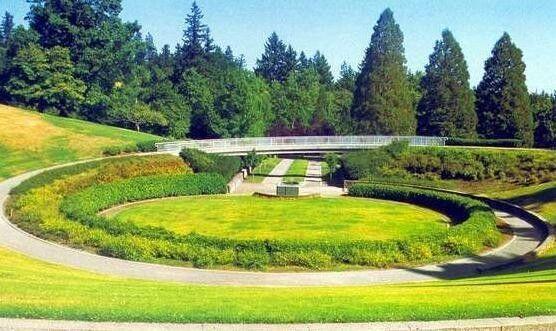 园林景观设计师,还需有画家的思维