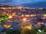 中国乌托邦——丽江古镇建筑欣赏