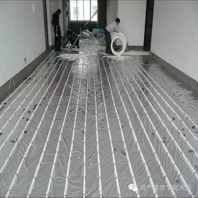 一看就懂的采暖工程管道知识及居家地暖工程施工的技巧_9