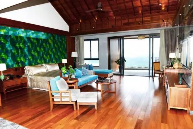 中国最受欢迎的35家顶级野奢酒店_138