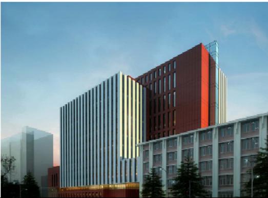 BIM技术在中航工业规划建设科研综合楼中的研究与应用