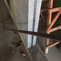 河北林宏90mm90x1200x600轻型插装式条板绿色环保轻型插装式墙体轻质