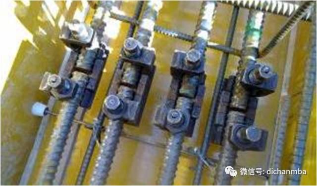 全了!!从钢筋工程、混凝土工程到防渗漏,毫米级工艺工法大放送_8