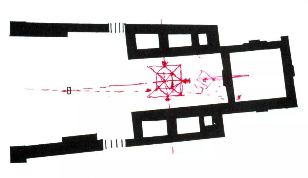 致敬贝聿铭:世界上最会用「三角形」的建筑大师_33