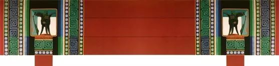 彩画园说——传统园林建筑中的清式彩画读书笔记(上)_9