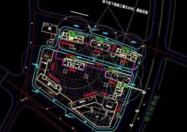 装配式结构施工技术交底、现场布置及吊装施工方案
