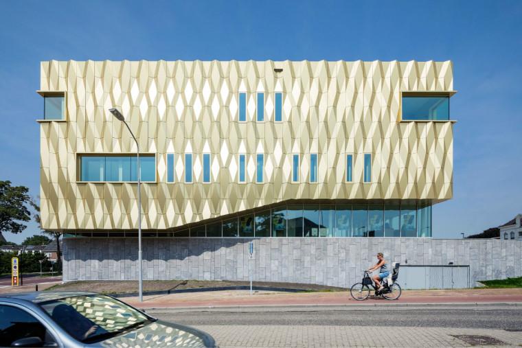 荷兰津德尔文化中心