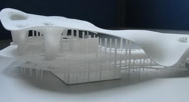 浅谈BIM+3D打印技术对项目管理的影响