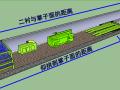 [QC成果]双线铁路隧道仰拱快速施工设备的研制