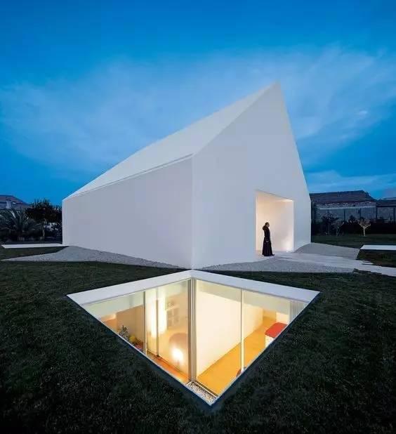 你以为简单的建筑造型_35
