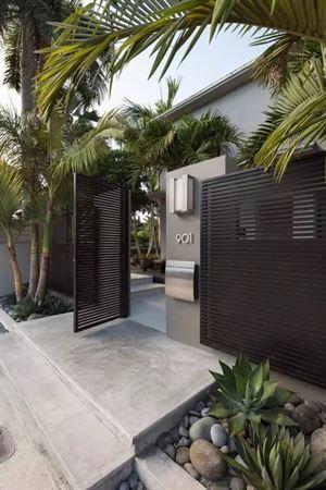 [干货]如何拥有自己的私家园林——庭院景观设计方法_6