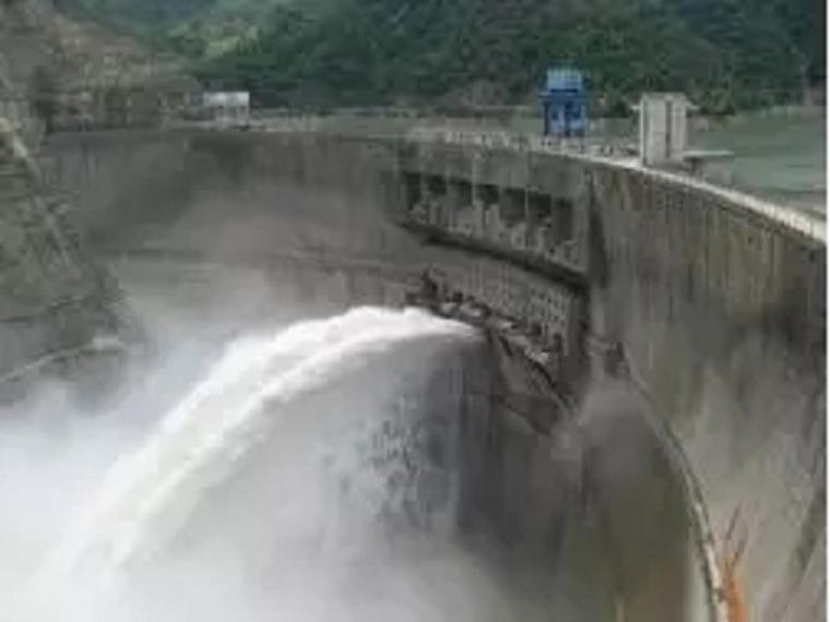 四川水利开发中的地震安全管理