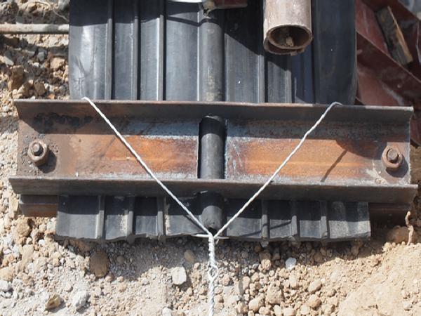 高速铁路路基基床砼施工方案示例