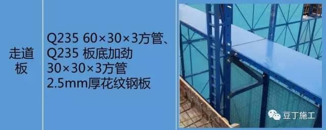 一种新型全钢式升降脚手架,在这里施工就像在室内施工一样_12