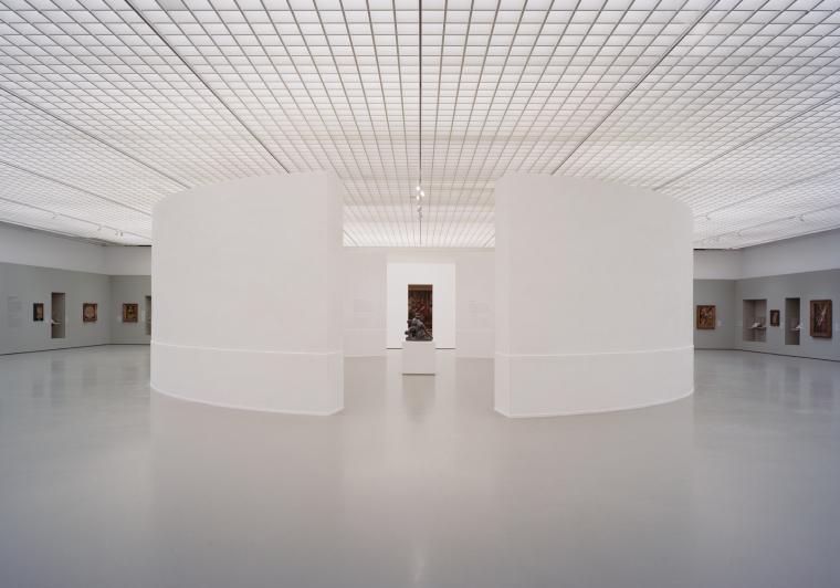 荷兰最纯粹的鲁本斯展示空间-2