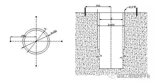 旋挖钻机成孔灌注桩施工作业指导书(湿挖)_4