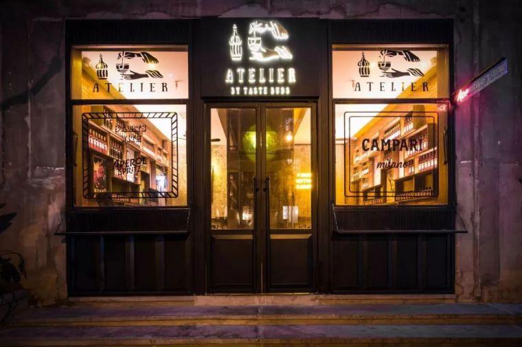 上海巨鹿路|你一定不知道这家神秘得奖酒吧的秘密_22
