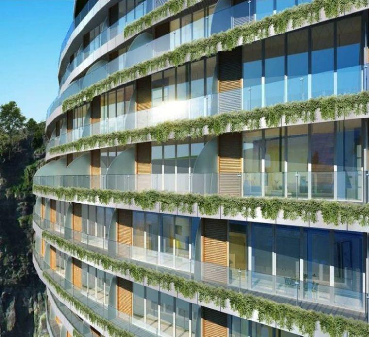 投入20亿的工程奇迹深坑酒店终于开业了,内部设计大曝光!_23