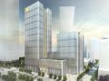 GMP:宁波银行总部大厦设计方案文本