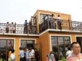 3D打印别墅只需3个小时,成本价每平米2500元,抗震9级