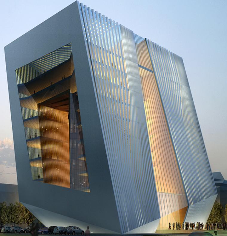 科教中心项目创建优质结构施工方案(62页)