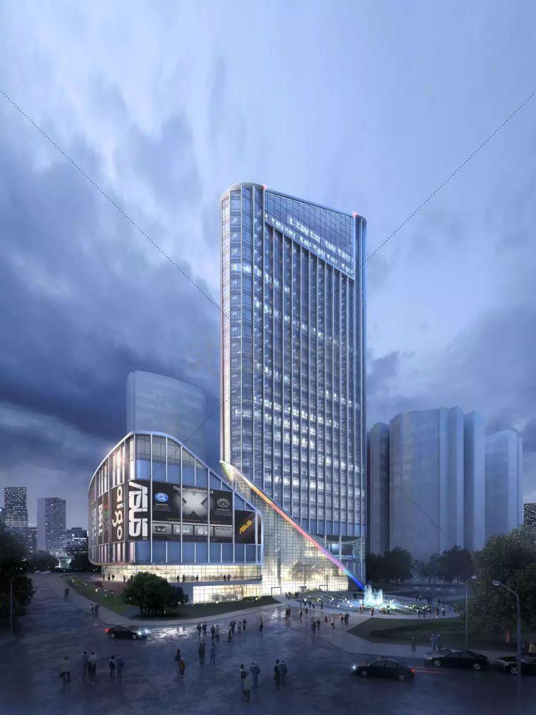 64套全素材3DMAX建筑景观模型