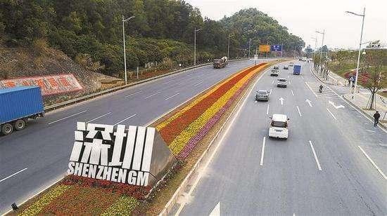 [深圳]道路市政工程给排水施工方案