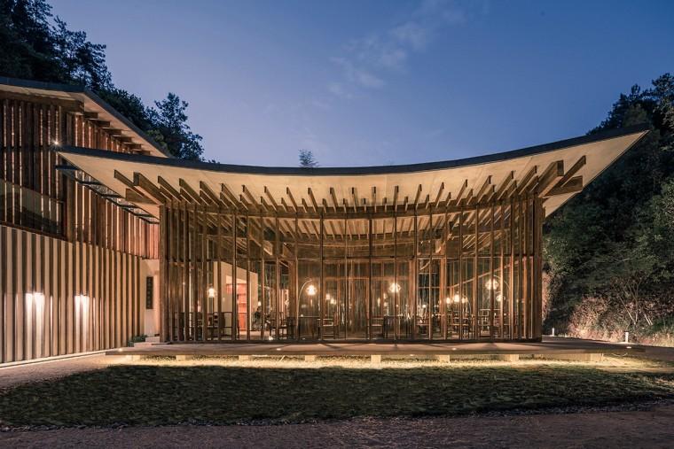20套学校建筑设计方案文本|教育空间,伴步成长-1533288839606108.jpg