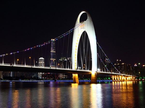 桥梁工程毕业设计论文