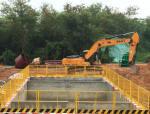 大桥桩径φ160cm桩长24.6m钻孔灌注桩首件工程施工方案55页