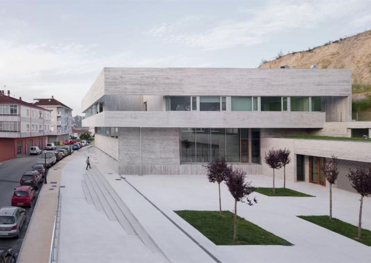 西班牙奥伦赛新医疗中心