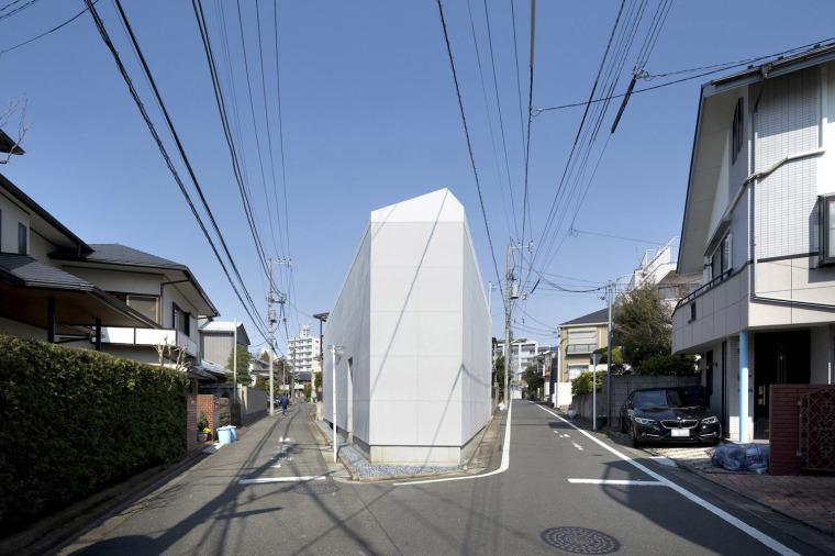 日本上马住宅-2