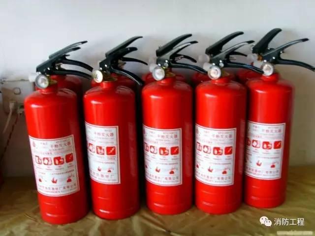 消防设备安装及验收标准_13