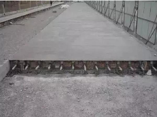 道路损坏怎么办?市政道路十大修补技术!