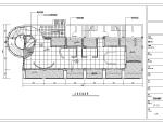 长22.4米宽10米四层东方威尼斯咖啡馆内部装修方案