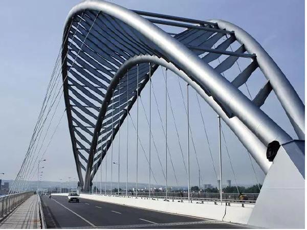 桥梁震害原因资料下载-行业分享|桥梁加固技术的现状及未来发展