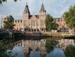 荷兰 | 重生的灵魂,阿姆斯特丹的国立博物馆!