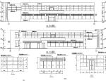 5套配套食堂餐饮建筑设计方案初设图