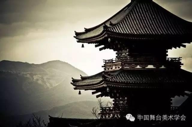 榫卯:中国古典建筑的结构之魂