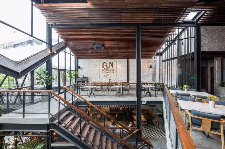 安格花园咖啡厅