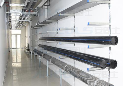 地下综合管廊管理、建设及运营方案(307页)