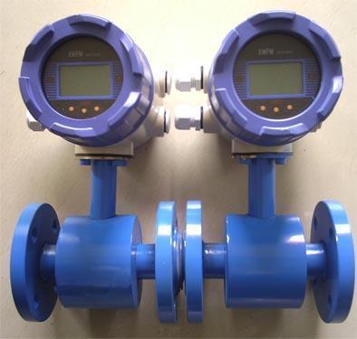数字污水管道计量表