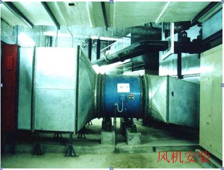 北京科技会展中心通风空调施工组织设计(图文详细)_4
